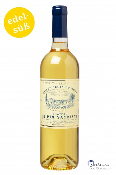 2018 Château Pin Sacriste
