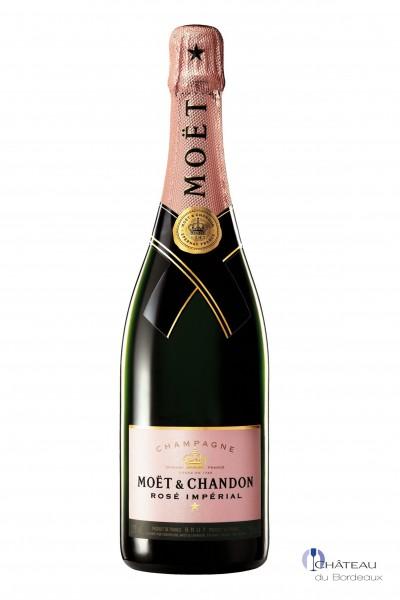 Moët & Chandon Brut Impérial Rosé