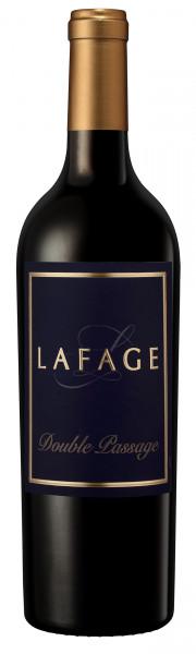2019 Domaine Lafage Double Passage