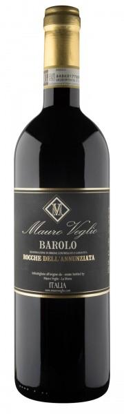 2013 Mauro Veglio Castelletto Barolo DOCG