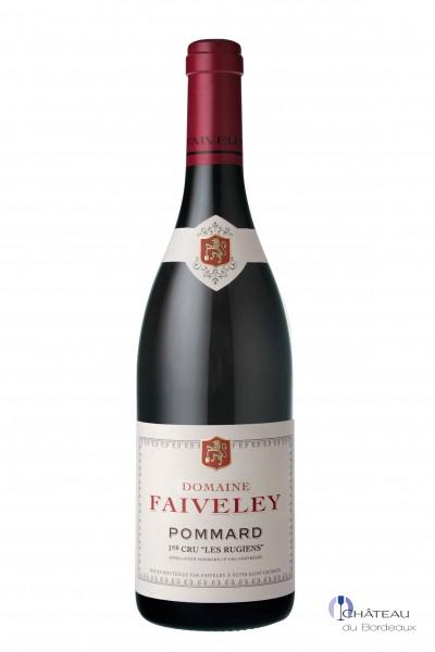 2015 Faiveley Pommard 1er Cru