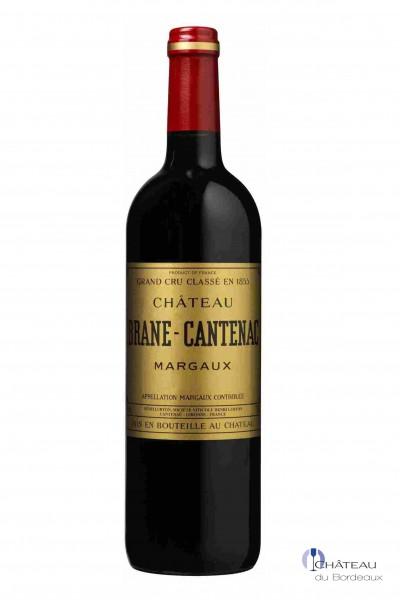 1985 Château Brane-Cantenac (0,375L)
