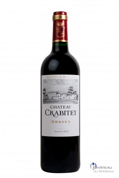 2014 Château Crabitey