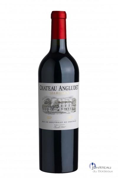2012 Château Angludet AOC Margaux