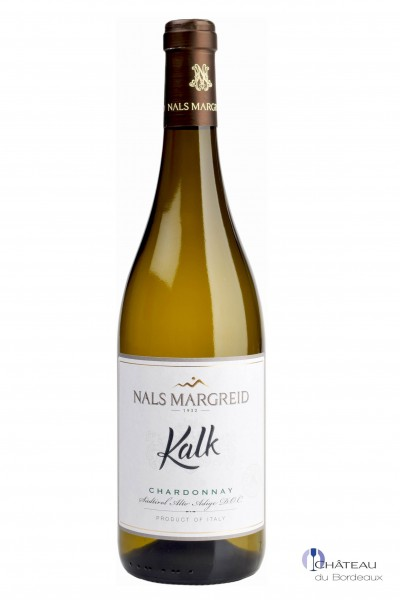 2019 Nals Margreid Kalk Chardonnay
