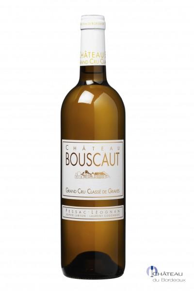 2014 Château Bouscaut Blanc