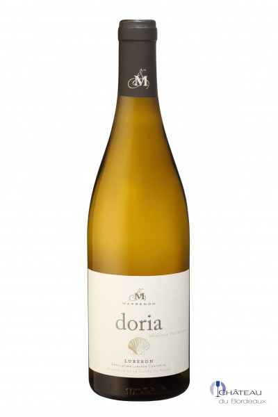 2015 Marrenon Doria Grand Terroir