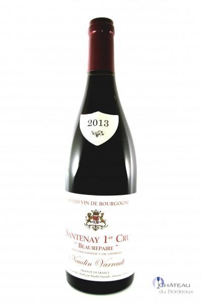 "2013 Santenay 1er Cru ""Beaurepaire"" rouge"