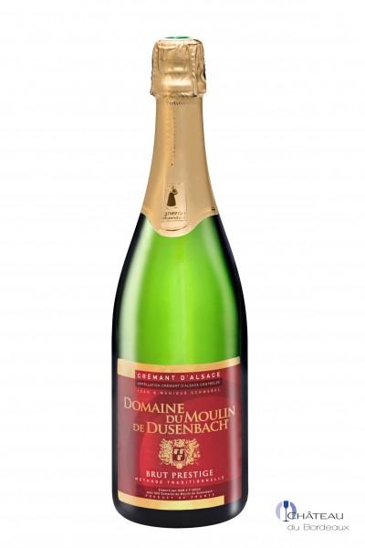 Domaine Dusenbach Crémant d`Alsace Brut Prestige