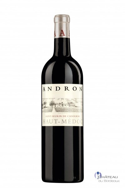 2012 Domaine Andron