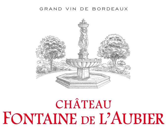 Château Fontaine De L'Aubier