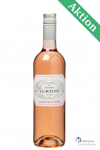 2016 Réserve De Lucien Lurton & Fils Rosé