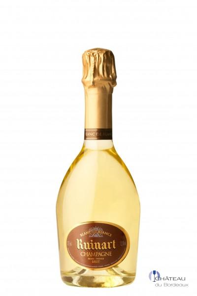 Ruinart Champagner Blanc de Blancs Brut (0,375L)