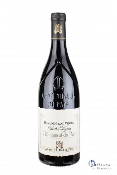 2011 Domaine Grand Veneur Vieilles Vignes