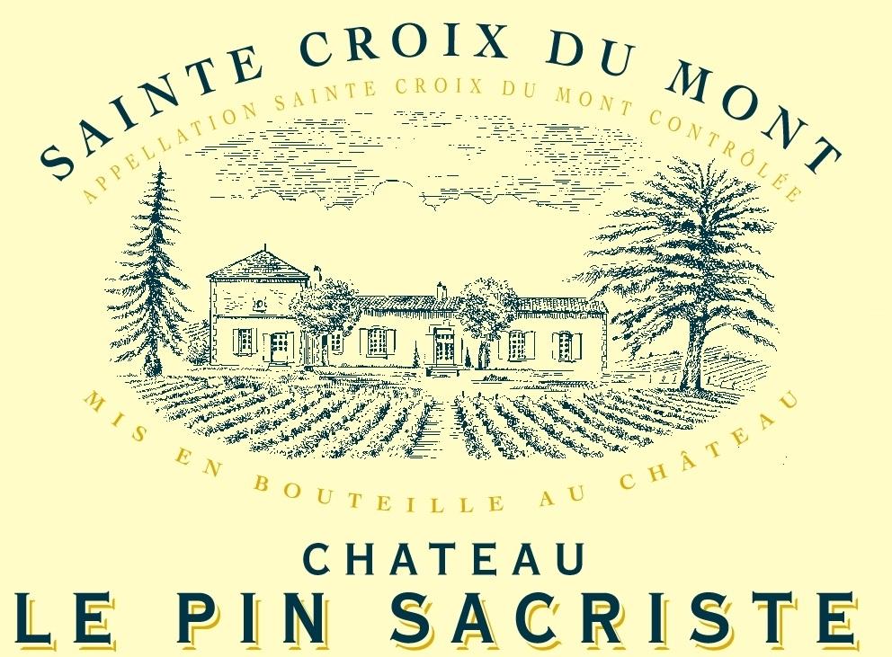Château Le Pin Sacriste