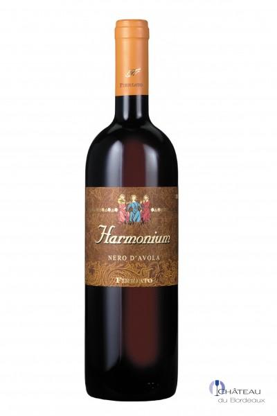 2013 Firriato Harmonium