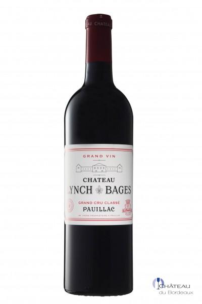 1996 Château Lynch-Bages