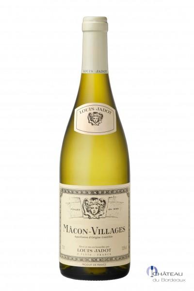 2017 Louis Jadot Mâcon Villages Blanc