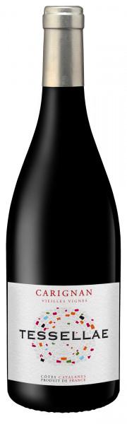 2018 Domaine Lafage Tessellae Carignan Vielles Vignes