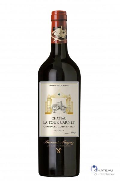 2015 Château La Tour Carnet