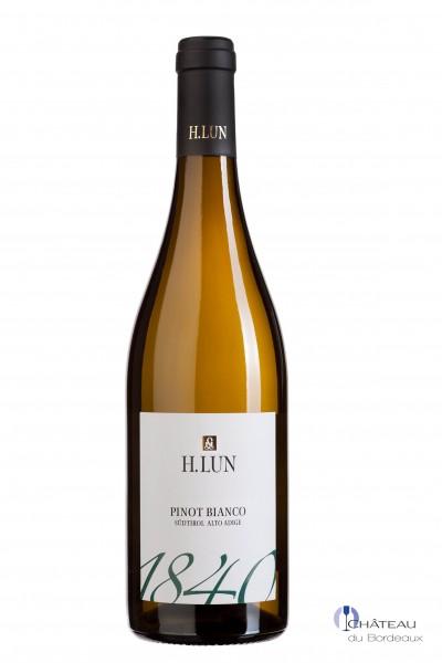 2016 Lun Pinot Bianco