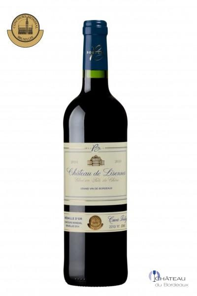 2010 Château Lisennes Cuvée Prestige