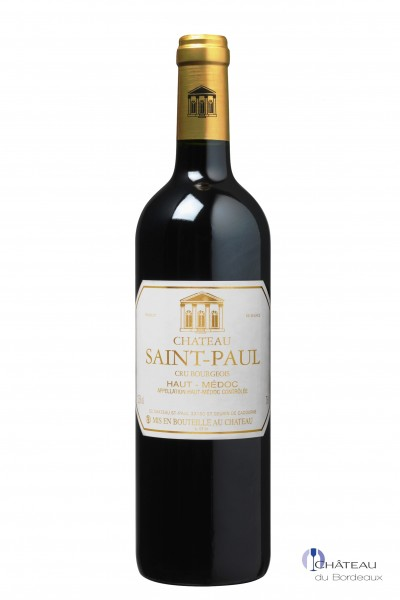 2014 Château Saint-Paul