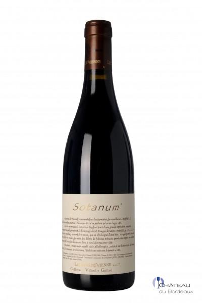 2013 Les Vins de Vienne Sotanum