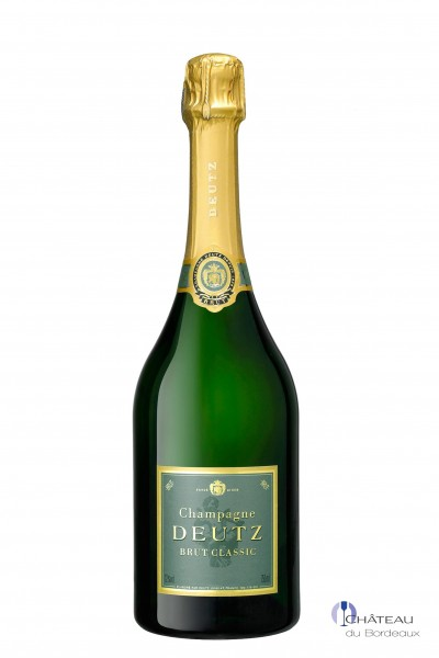 Champagner Deutz Classic Brut