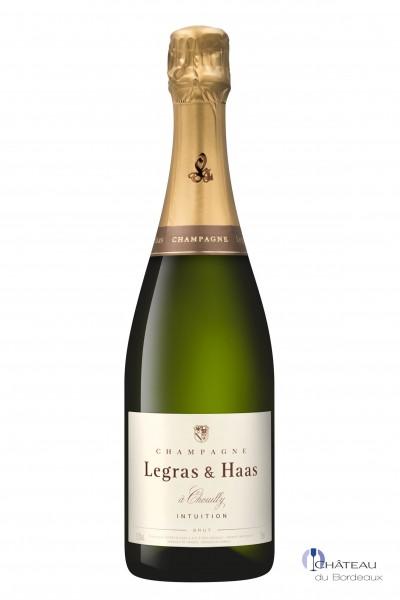 Legras & Haas Cuvée Brut Intuition