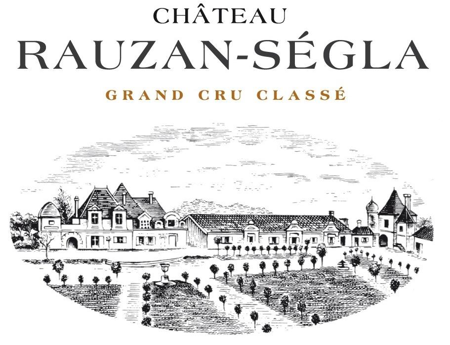 Château Rauzan-Segla