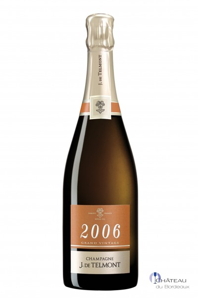 2006 Grand Vintage - J. De Telmont