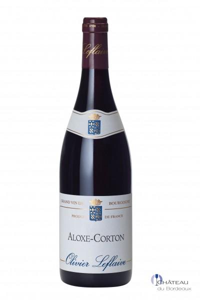 2014 Olivier Leflaive Aloxe-Corton