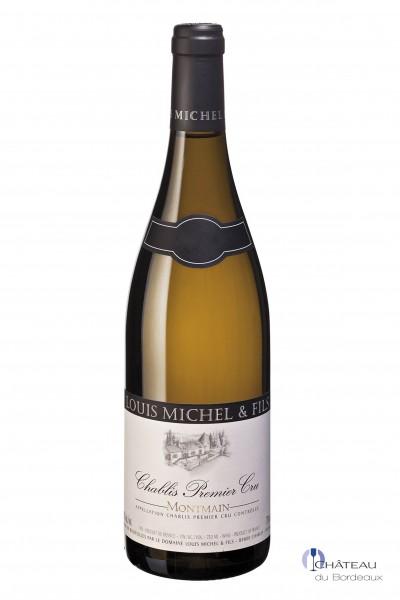 2016 Louis Michel & Fils Chablis 1er Cru Montmain
