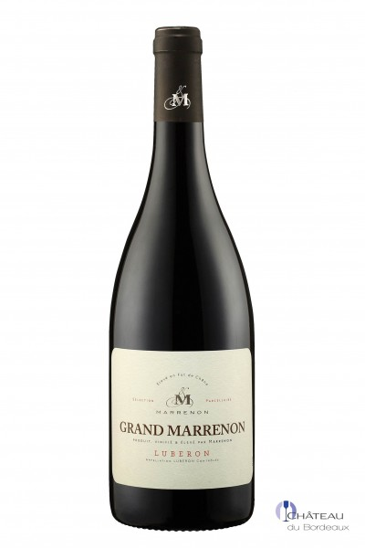 2015 Marrenon Grand Marrenon Magnum (1,5 L)