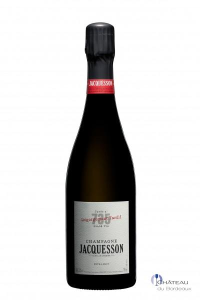 Champagner Jacquesson Brut 735 Extra Brut