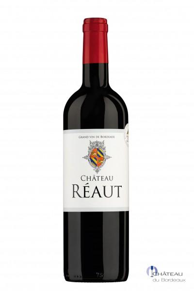 2012 Château Réaut