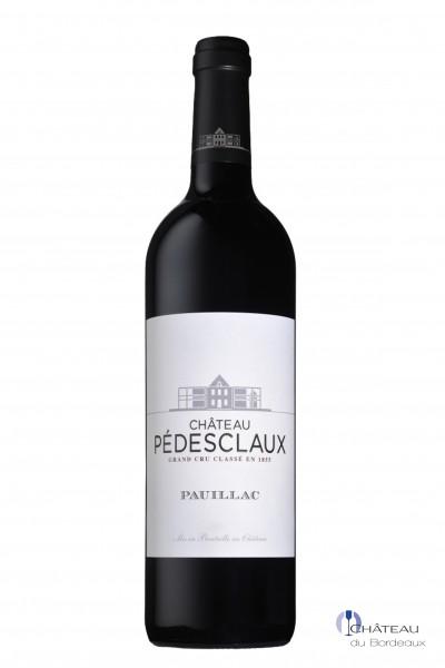 2014 Château Pédesclaux