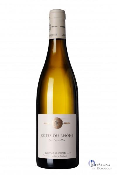 2014 Les Vins de Vienne Les Laurelles