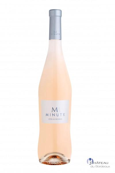 2018 Château Minuty M Rosé