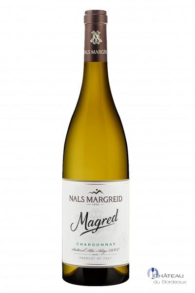 2018 Nals Margreid Magred Chardonnay