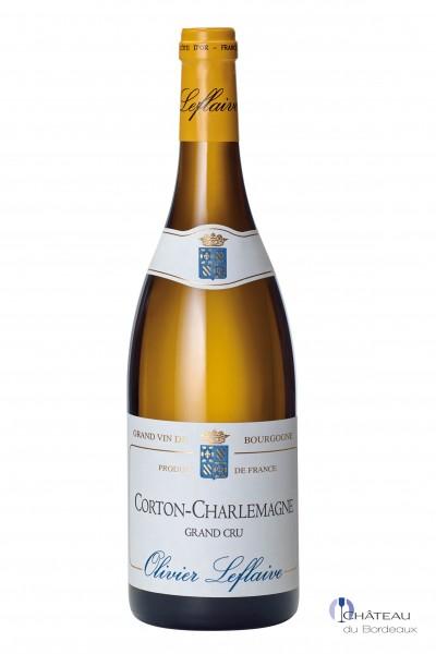 2014 Olivier Leflaive Corton-Charlemagne Grand Cru