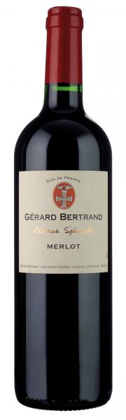2018 Gérard Bertrand Réserve Spéciale Merlot