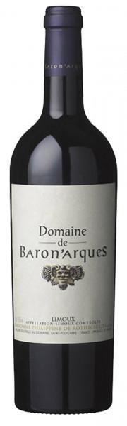 2014 Domaine de Baron`Arques
