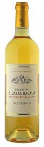 2005 Château Sigalas Rabaud 1er Grand Cru Classé