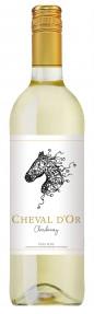 2019 Foncalieu Le Cheval d´Or Chardonnay