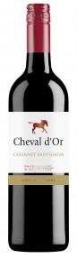 2019 Foncalieu Le Cheval d´Or Cabernet Sauvignon