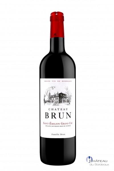 2011 Château Brun