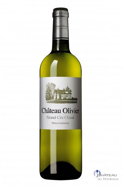 2006 Château Olivier Blanc