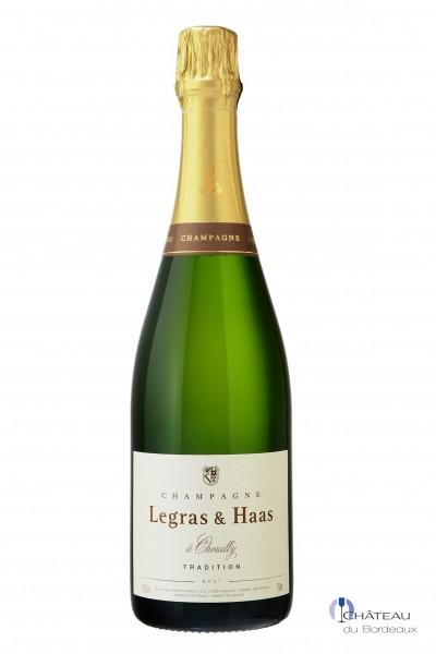 Legras & Haas Cuvée Brut Tradition